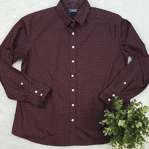 Lands' End shirt
